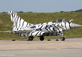 rafale marine tiger meet