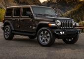 Puzzle jeep wrangler 2019