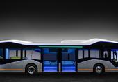 bus du future