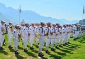Armée  Française  Les Chasseurs Alpins