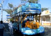 autobus modifier