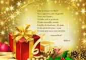 Poème de Noël