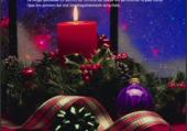 belle photo de Noël