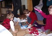 Puzzle C'est Noël