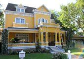 Maison de Gaby