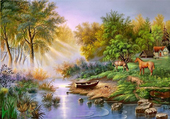 Repos & nature