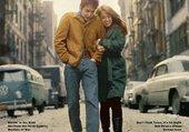 Puzzle Bob Dylan - The freewheelin'