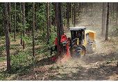 Puzzle machine a couper le bois