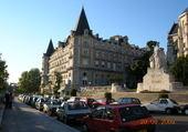 Puzzle Pau - Bd des Pyrénées