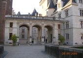 Pau - Château d'Henri IV