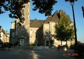 Puzzle Pau - Le Parlement de Navarre