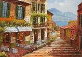Puzzle Italie du sud