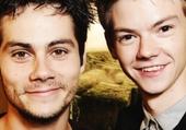 Puzzle Dylan et Thomas