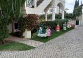 Crèche au Portugal