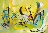 Fraicheur de printemps - Ame Sauvage