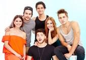 Teen  Family