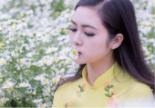 senteur de fleurs