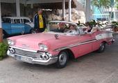 chevrolet 1958