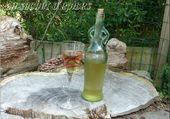 Vin de fleurs de sureau
