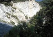 Aussois vallée de l'Arc