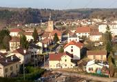 les Vosges 88