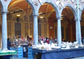 Lille la Vieille Bourse