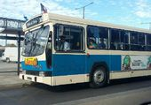 bus Marseille