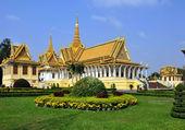 palais cambodge