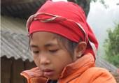 Jeune vietnamienne