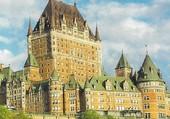 Beau château France ou Québec ?