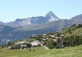 Pierre-Grosse - Queyras