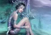 rêveuse cosmique