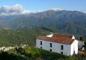 Hacienda en Andalousie