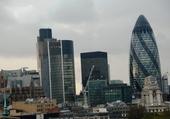 Puzzle La City, Londres
