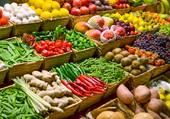 les fruit et légume