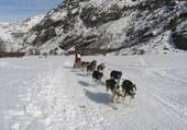 Bessans Alpes