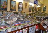 Musée du Rail 22 Dinan