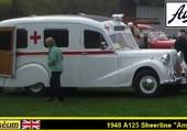 Austin A125 Ambulance