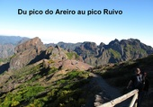pico areiro Madère