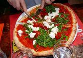 A Venise, les meilleures pizze !