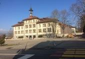 Collège d'Oron