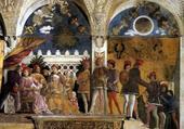 Puzzle mantegna