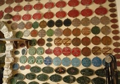 Médailles Hippiques