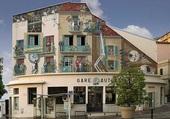 Puzzle TROMPE L'OEIL - CANNES