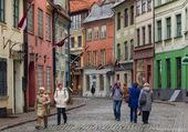 Puzzle Riga