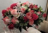 superbe bouquet