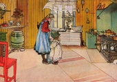 la cuisine (1898 )