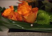 Dans le bouquet