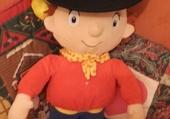 Oui-Oui et le chapeau de Papi