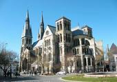 Notre Dame En Vaux de Châlons en C